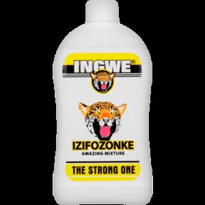 Ingwe Izifozonke